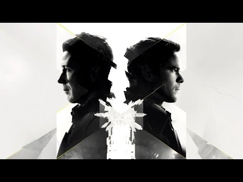 (2016) Quantum Break: Another Great Moment in 4K UHD - GeForce Experience Mode On PC With TriDef® 3D