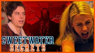 Riverdale 3x21: Gargoyle King REVEALED & Cole Sprouse Explains the Rules of G&G | Sweetwater Secrets
