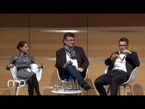 Diskussion: Die neue europäische Datenschutzgrundverordnung