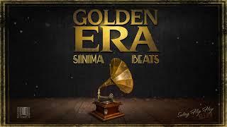 GOLDEN ERA Instrumental (Swing Hip Hop | Big Band Rap Beat) Sinima Beats