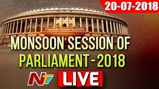 LIVE: Galla Jayadev excellent speech in Parl...