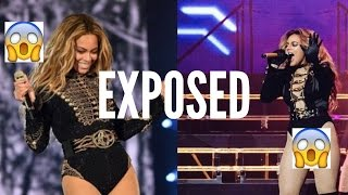 Dinah Jane EXPOSED: Beyoncé's Daughter?!