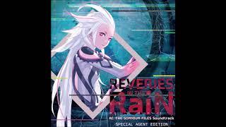 AI: The Somnium Files OST ~ REVERIES IN THE RaiN ~ Track 4  PSYNCIN- IN THE VaiN 1