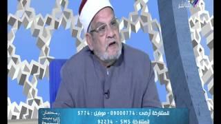 كريمة السيسي يشبه خالد بن الوليد     -