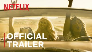 Sky Rojo Season 2 Netflix Web Series