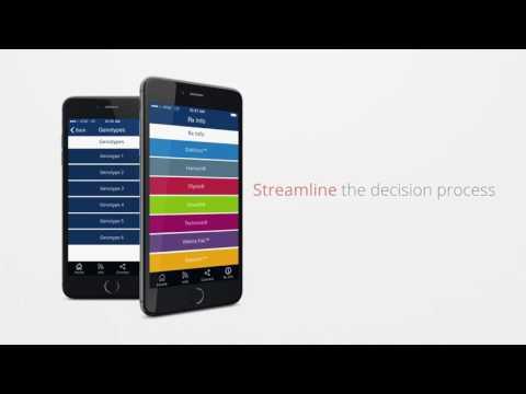 Hepatitis C Mobile App