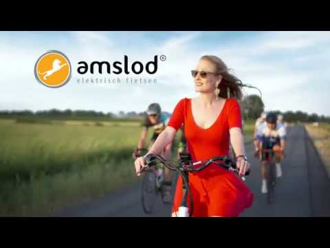 AMSLOD Elektrische fietsen