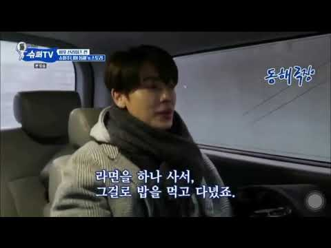 [ENGSUB] SuperTV EP 5 - Donghae's Theater: Behind Story of Donghae's Life
