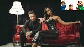 Anitta & J Balvin - Downtown - (Alvin e os Esquilos)