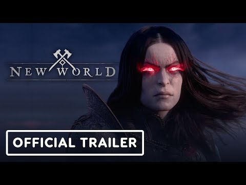 New World - Il trailer ufficiale