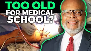 Starting Medical School at 40 Years Old!   Does Age Matter?