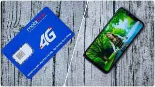 Chia sẻ gói cước khủng C90N của Mobifone: 90k đã có 120GB data tháng, 4GB/ngày, 1000 phút nội mạng..