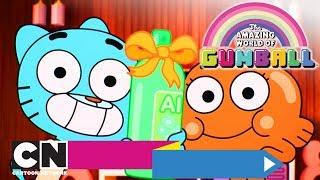 Удивительный мир Гамбола | Матери + Пароль (серия целиком) | Cartoon Network