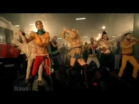 Baixar The Pussycat Dolls feat A.R. Rahman - Jai Ho ( TRUE HD )