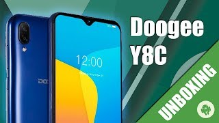 Video Doogee Y8C NaFEOcf4MnY