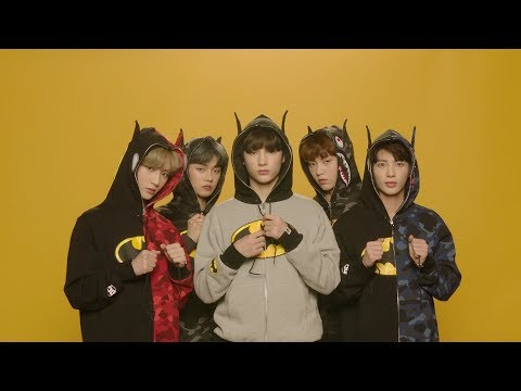 TXT (투모로우바이투게더) 'Cat & Dog' Official MV