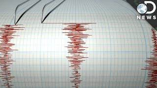 How Does The Richter Scale Work?