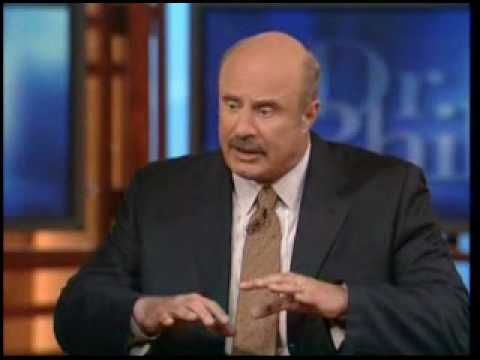 Leadership Interview with Dr. Phil McGraw Part 1 - YouTube