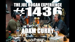 Joe Rogan Experience #1436 - Adam Curry
