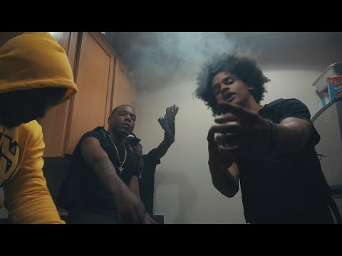 Rah Swish x Curly Savv - Exposing Me Remix  ( OFFICIAL MUSIC VIDEO )