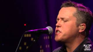 """Jason Isbell on Austin City Limits """"Cover Me Up"""""""