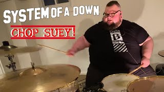 System Of A Down - Chop Suey (Drum Cover)
