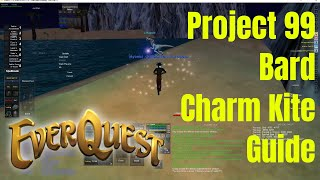 Project 1999 How to Charm Kite [TD Raptors] (45-50s)