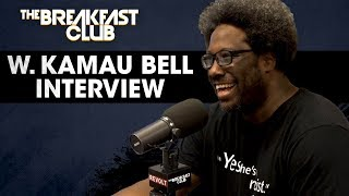 W. Kamau Bell Talks Current Events And 'United Shades Of America'