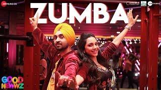 Zumba – Romy – Good Newwz