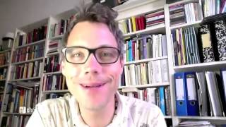 Christoph Sieber über die Ehe
