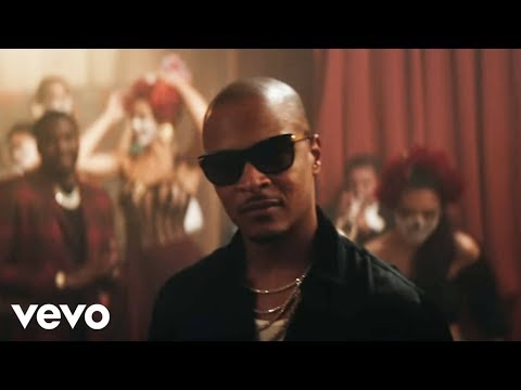 T.I. - Jefe ft. Meek Mill