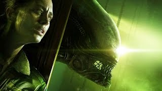Alien Isolation Accolades Game Trailer