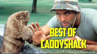 Best of Caddyshack 1980