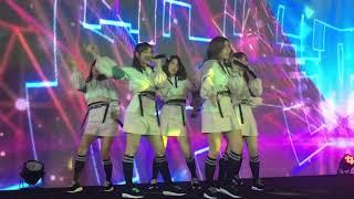 แสดงสด เพลง Beginner ของ BNK48