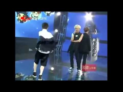 Exo Word Play SEXY DANCE @ China Big Love Concert