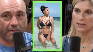 Joe Rogan | The Ethics of Becoming an Instagram Model w/Garbielle Reece