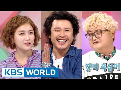 Hello Counselor - Yuk Jungwan, Kang Junwoo, Park Minji [ENG/THA/2017.05.01]