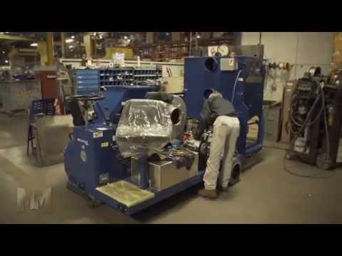 Manufacturing Marvels - Blastrac