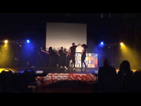 Baixar Knemesis Dance Crew Hip Hop & Gospel
