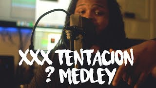 XXXTENTACION ~ ? (Album Medley) Kid Travis Cover