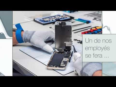 Reparation Iphone Seraing