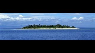The Woman Who Was Stranded Alone On A Deserted Island For 18 Years