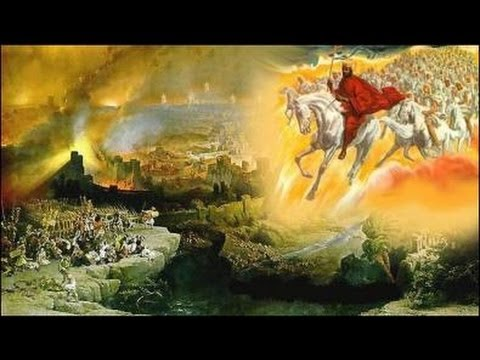 Señales de que Cristo Viene Pronto