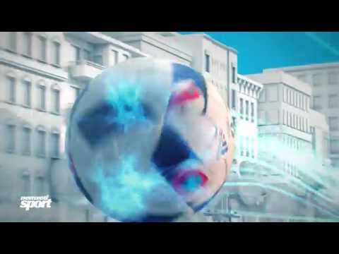 Nemzeti Sport Campaign 2016