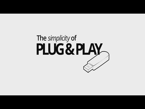 Simple Plug and Play Digital Signage