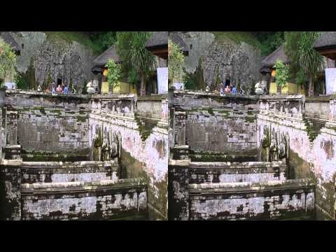 The quick look at Bali and Singapore in 3D_version 2 [Side-by-Side]_Бали и Сингапур в 3Д