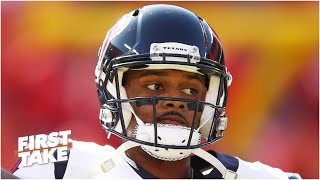 First Take ranks Texans QB Deshaun Watson 13th on NFL Primetime Players list