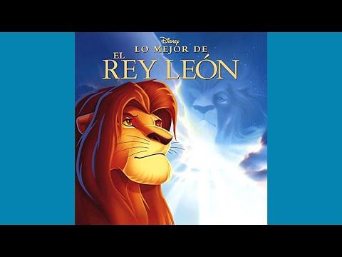 El Rey León - Esta Noche Es Para Amar
