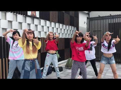 anderlust 『#Hashtag』 ~ ハッシュタグダンスコンテスト 応募動画④ ~