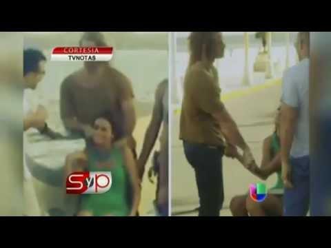 Fotos de William Levy y Ximena Navarrete en TVNotas - YouTube